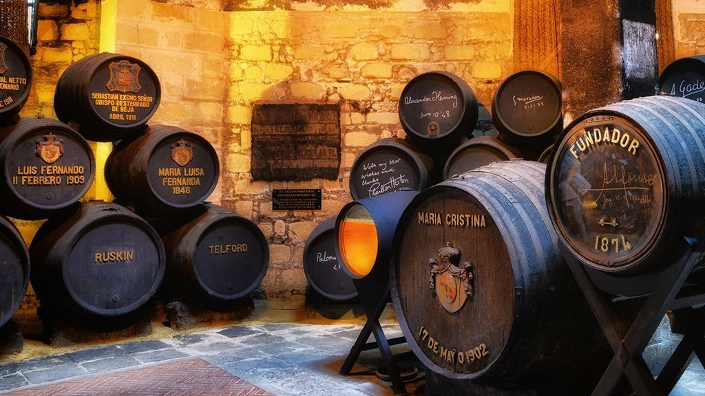 Los premios más importantes del mundo del brandy a los que opta una bodega española