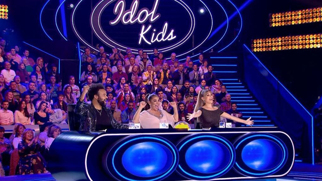 Así funciona la dinámica de los ránkings de 'Idol kids' para pasar a la semifinal del programa