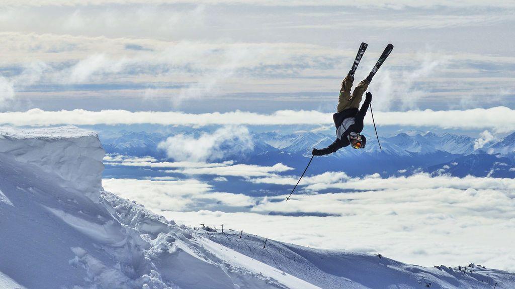 Tipos de esquís: cuáles existen