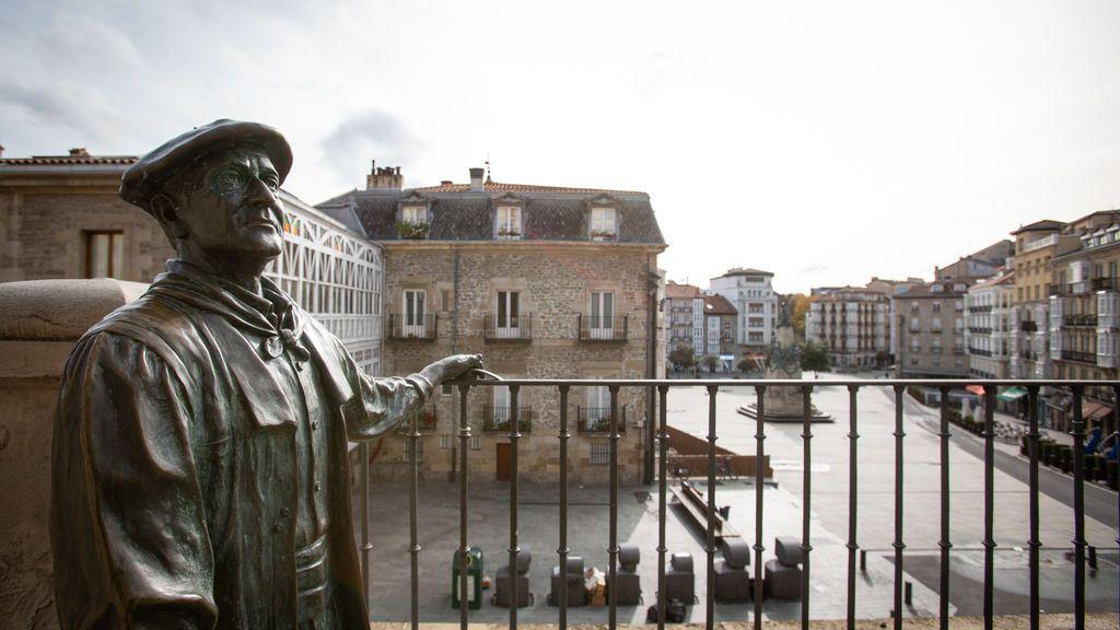 País Vasco Asturias y Aragón su suman al confinamiento perimetral que ya rige en  Navarra y La Rioja
