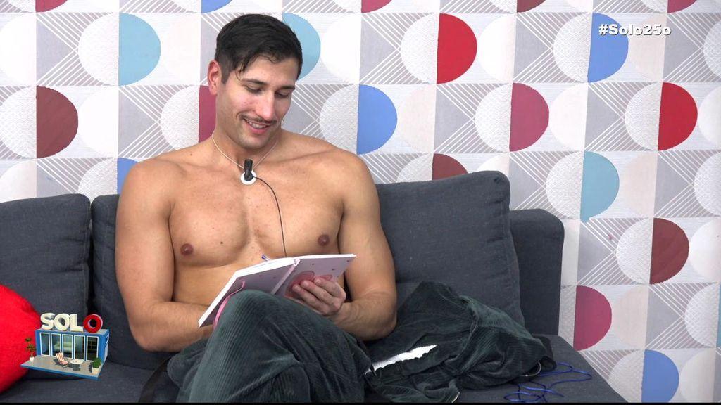 Gianmarco busca el amor: ¿Qué chica de las videocitas deberá pasar a la siguiente fase? ¡Vota!