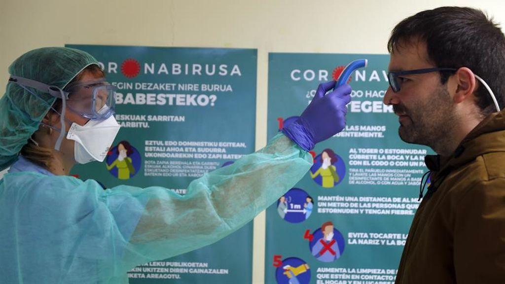 Cierre perimetral en Euskadi donde no se podrán mover entre municipios