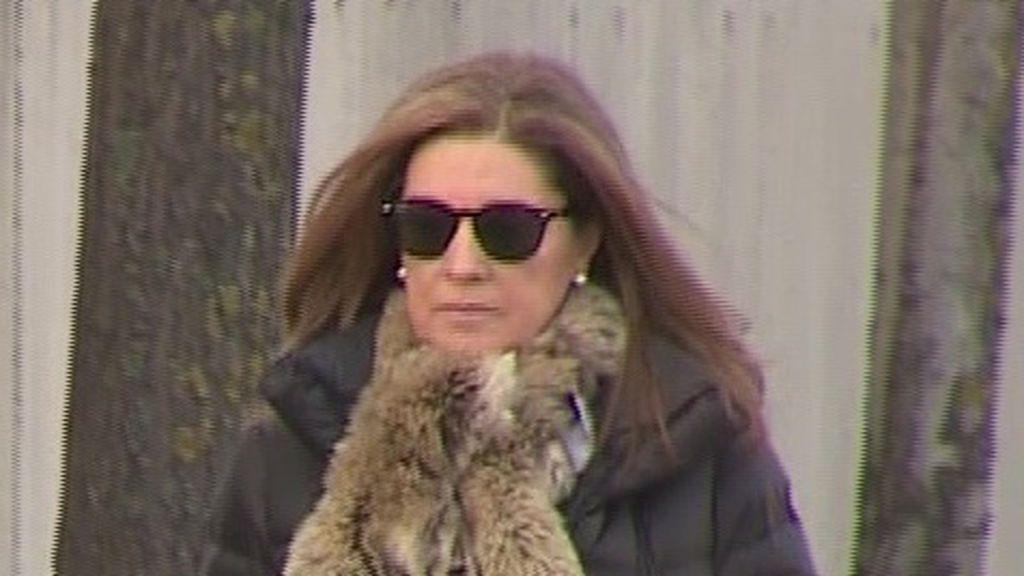 Rosalía Iglesias pide  la entrada inmediata en prisión si le deniegan el aplazamiento por cuestiones de salud