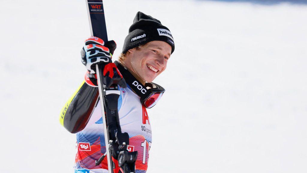 Cómo realizar una preparación física específica para esquiar