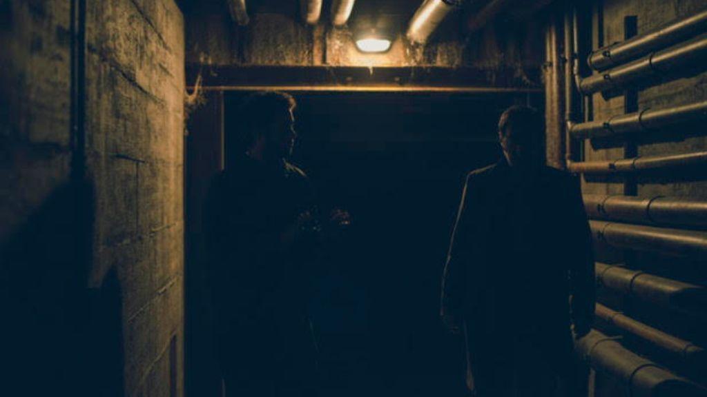 Cae la noche en Sitges: entrevista al equipo de The Night