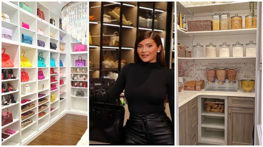 Mary, la gurú del orden que organiza la casa y el armario a Kylie Jenner y otros famosos: sus claves.