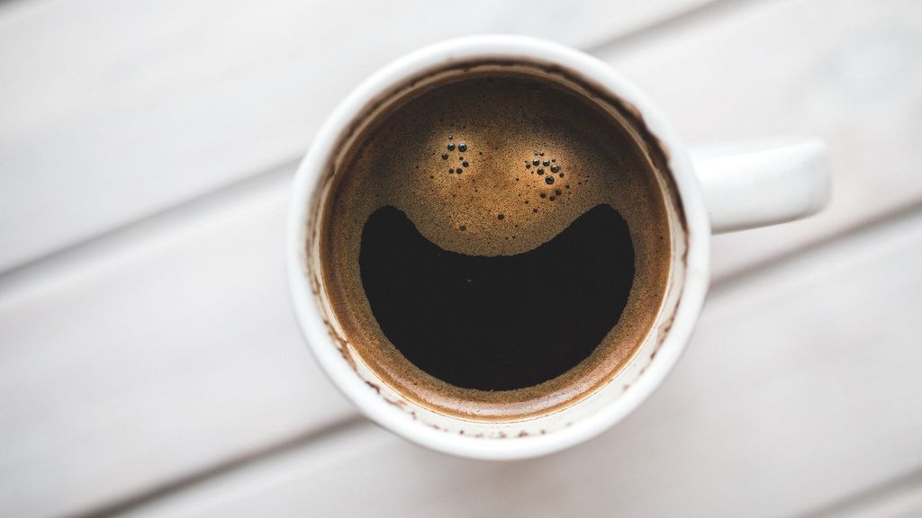 Catas online del mejor café para afinar tu paladar: la propuesta de Kim Ossenblok