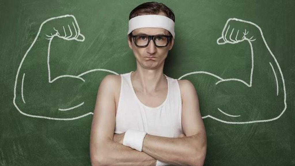 Los jóvenes sobrevaloran su salud, a pesar de que hacen poco ejercicio y comen poca fruta