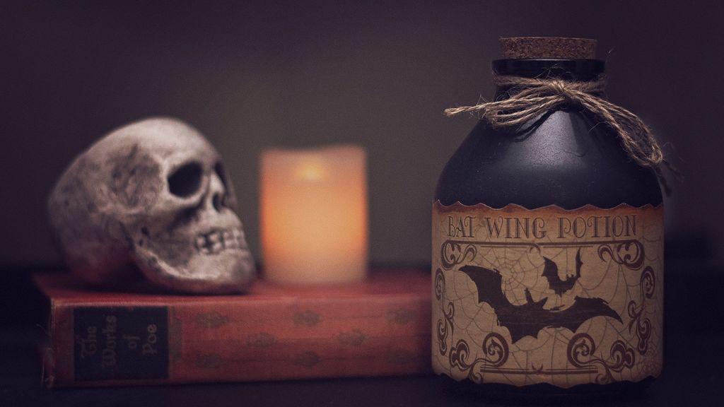 Cómo se escribe Halloween correctamente