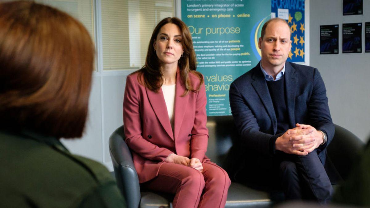 Kate Middleton y el príncipe William buscan ama de llaves: 20.000 euros al año y el 'lujo' de poder vivir en palacio