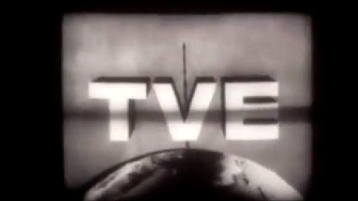 Nacimiento de la televisión, el 28 de octubre de 1956
