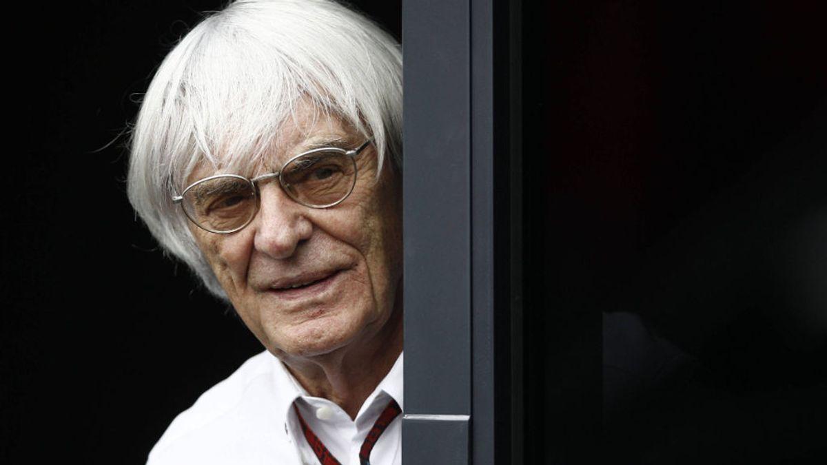 Bernie Ecclestone cumple 90 años: la carrera de éxitos y escándalos del magnate de la Fórmula 1