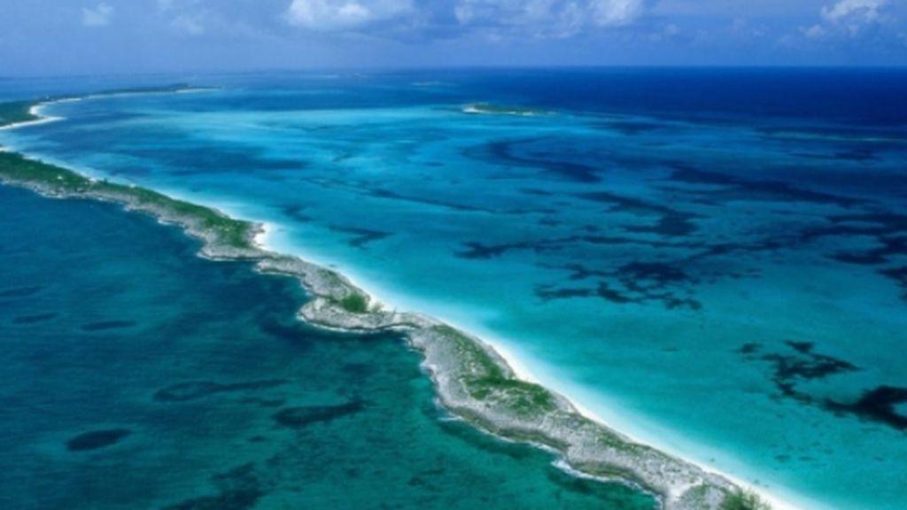 Un arrecife de coral más alto que el Empire State Building descubierto en la Gran Barrera de Coral de Australia