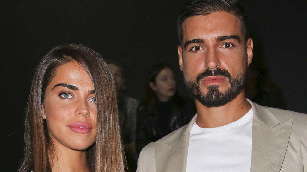 Violeta Mangriñán y Fabio Colloricchio desvelan el motivo real por el que tienen que declarar ante el juez