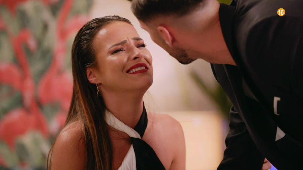 Los cara a cara más esperados de 'La isla de las tentaciones' llegan muy pronto a Telecinco