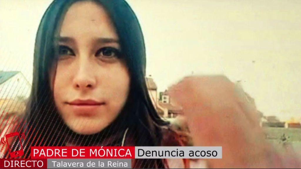 """El padre de Mónica, la joven incívica con el coronavirus, pide perdón """"avergonzado"""""""