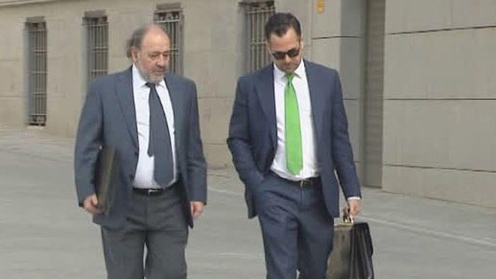El fiscal del caso Dina, Ignacio Stampa, se queda fuera de Anticorrupción