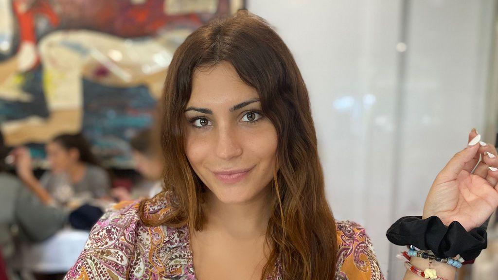 Daniela, la influencer transexual que arrasa en Tik Tok