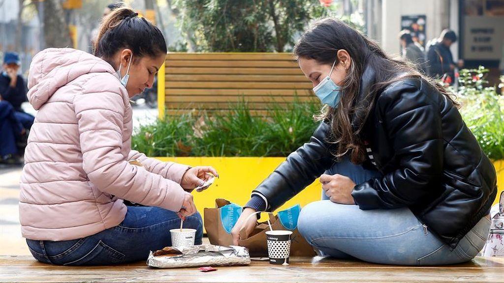 El coronavirus sigue al alza en Cataluña: 5.081 nuevos casos  y 39 muertos más
