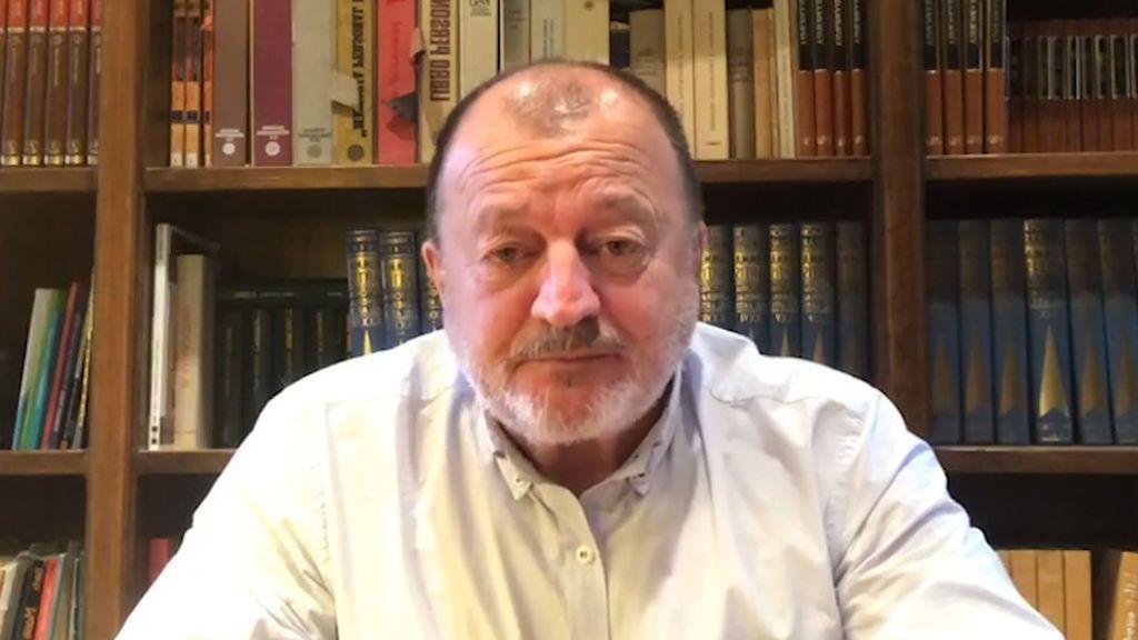 Alejandro Gándara habla de filosofía aplicada al nuevo estado de alarma