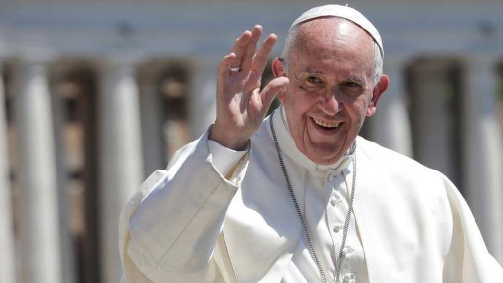 Así celebrará el Papa las liturgias de Navidad este año