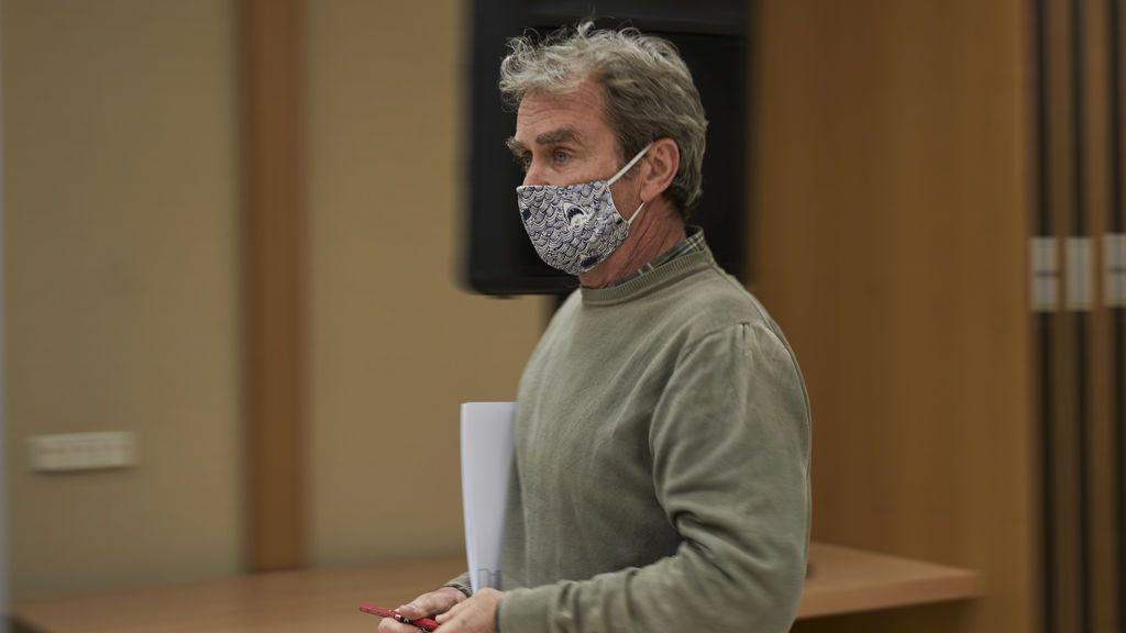 """Sanidad asume el contagio por aerosoles: ya no reclaman """"evidencias"""" e insisten en ventilar"""