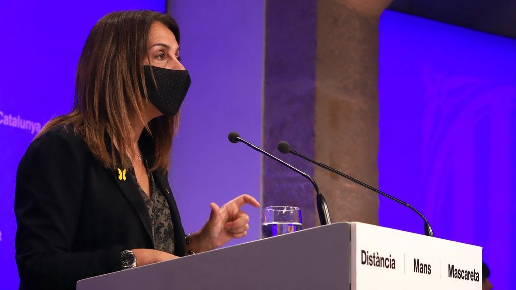 El Govern catalán aclara que el teletrabajo no es obligatorio pero pide a las empresas que lo prioricen