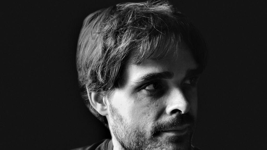 Edgar Cabanas, autor de Happycracia