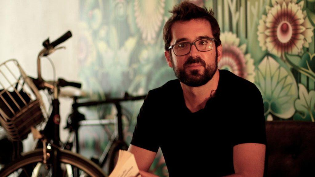 Borja Vilaseca es conocido a nivel internacional por ser un experto en el Eneagrama, escritor y filósofo