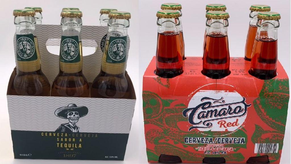 Alerta sanitaria en España: retiran unas populares cervezas de los supermercados