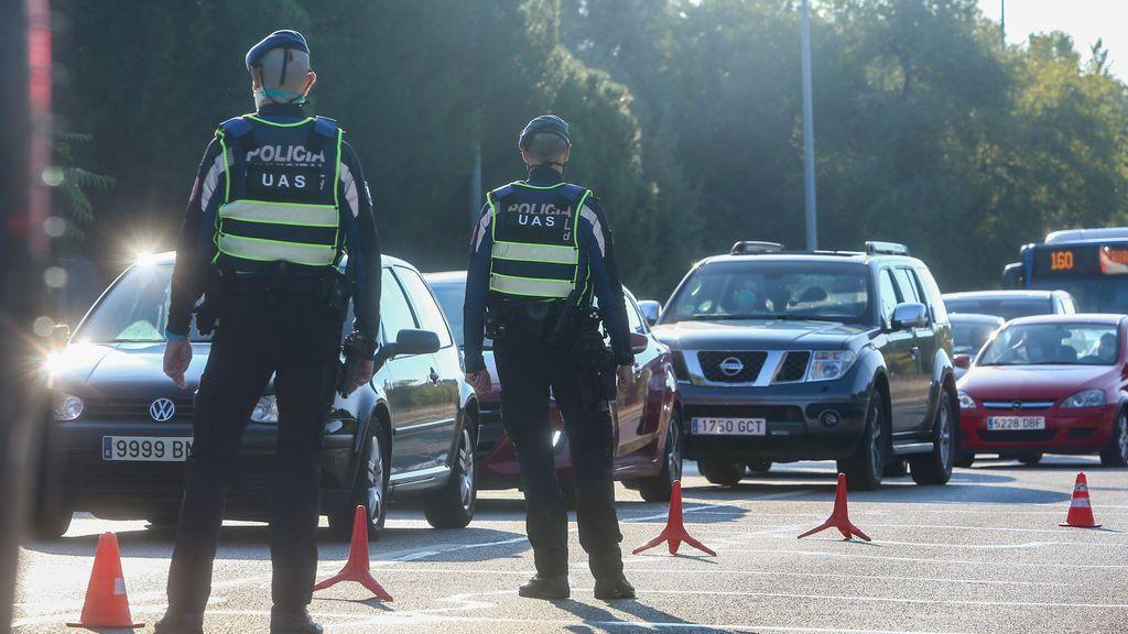 Madrid permite reuniones de hasta 6 personas no convivientes durante la franja horaria del toque de queda