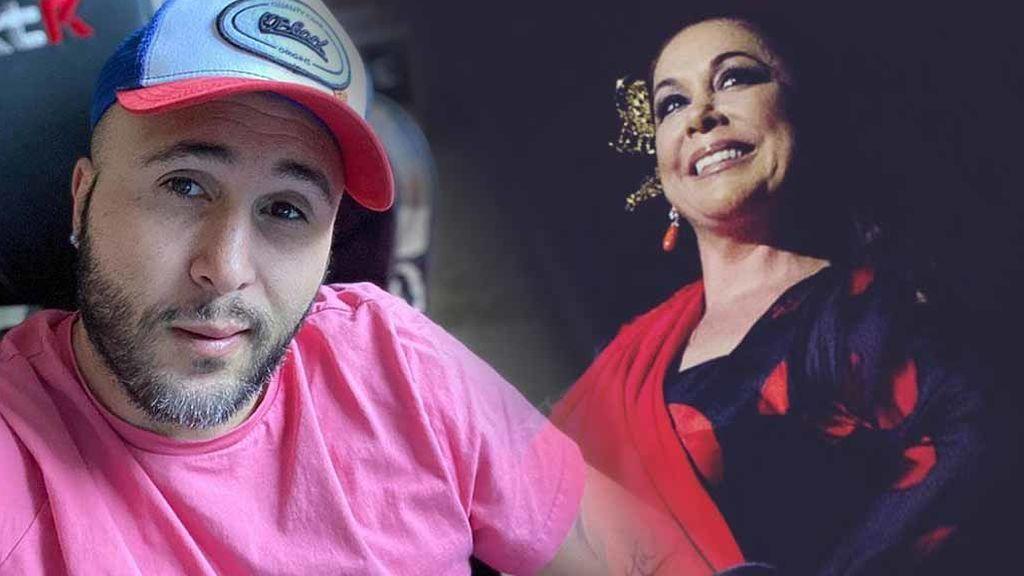 Más allá del dinero, lo que Kiko Rivera le ha pedido a Isabel Panotja y su madre no le ha querido dar: las cosas de su padre