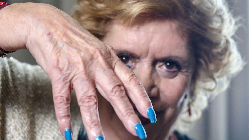 """María Jiménez, entre su nuevo álbum y la certeza de no haber dejado nada por hacer en la vida: """"no tengo ninguna espinita"""""""