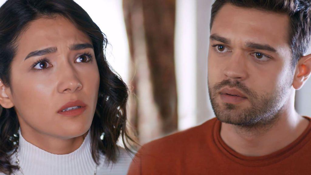 Selin quiere alejarse de Demir en el próximo capítulo de 'En todas partes, tú'