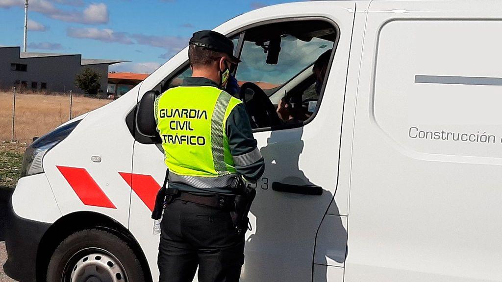 Cuáles son los precios de las multas de tráfico en España