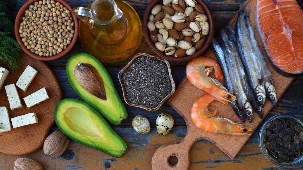 Omega 3: propiedades y beneficios en la masa muscular