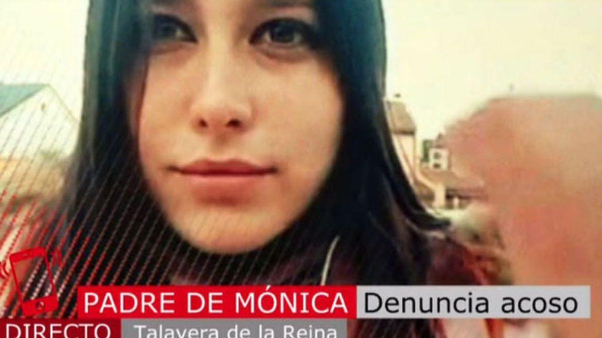 El padre de Mónica, la joven antimascarillas, dice sentirse avergonzado y denuncia amenazas