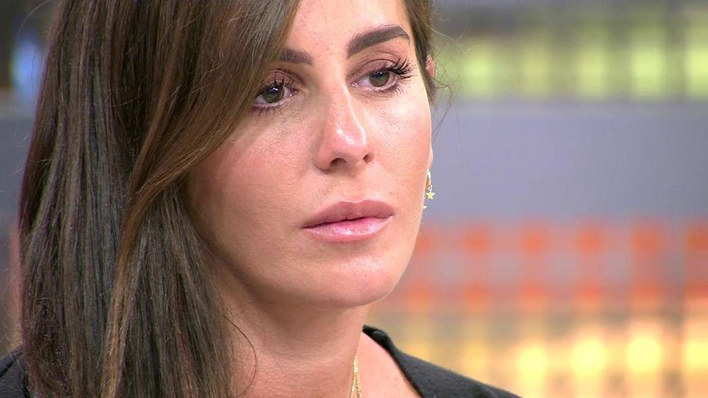 Anabel Pantoja se parte la cara por los suyos: el apoyo incondicional de la colaboradora de 'Sálvame'