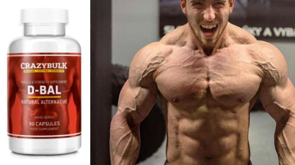 Con este suplemento podrás ganar masa muscular