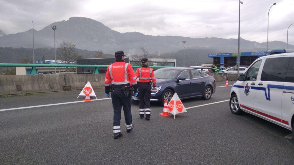 El estado de alarma no impide el avance del COVID en Euskadi: 1.164 positivos en las últimas 24 horas