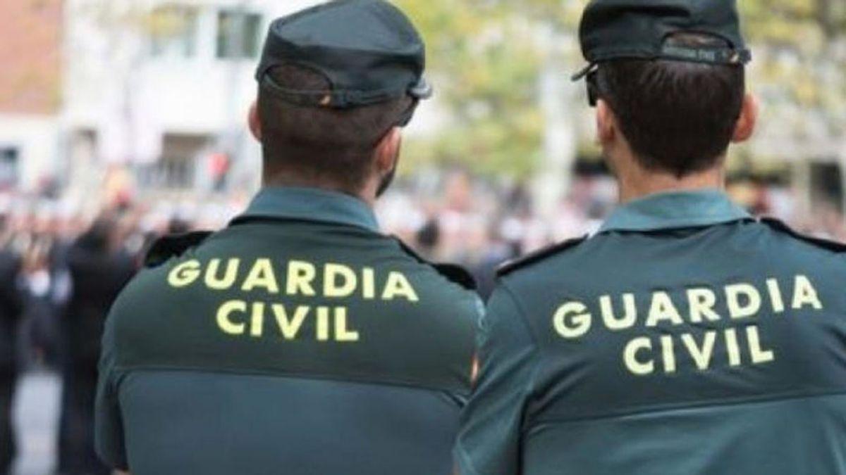Detenido por atacar brutalmente a su madre octogenaria con un hacha en Madrid