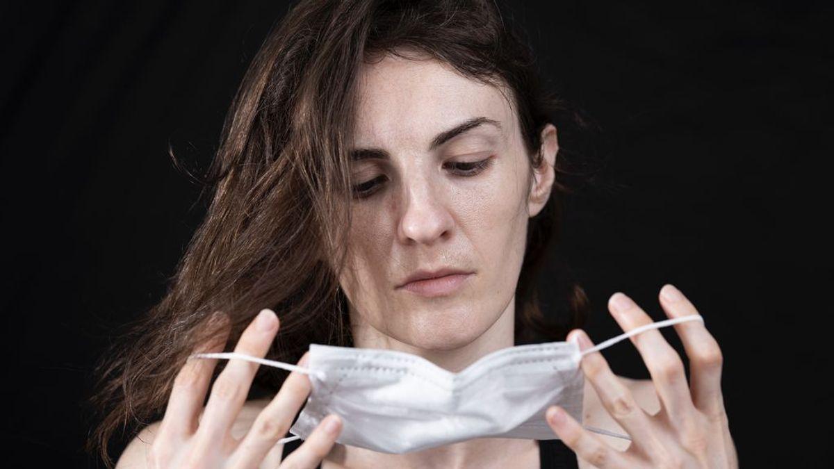 Ansiedad, depresión y miedo: daños colaterales del coronavirus