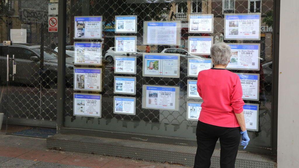 Racismo en el mercado del alquiler: 7 de cada 10 inmobiliarias rechazan de forma explícita alquilar a migrantes