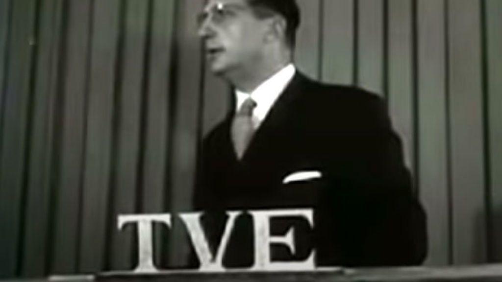 Así nació la televisión en España hace 63 años: curiosidades de un momento mágico