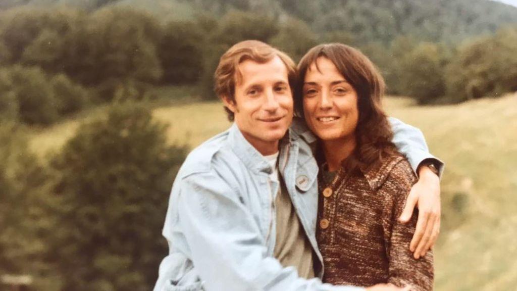 Angel y María José