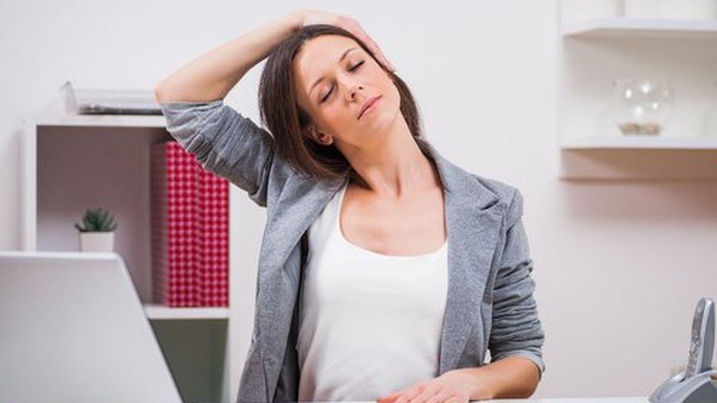 Estiramientos para el cuello: cómo evitar el dolor