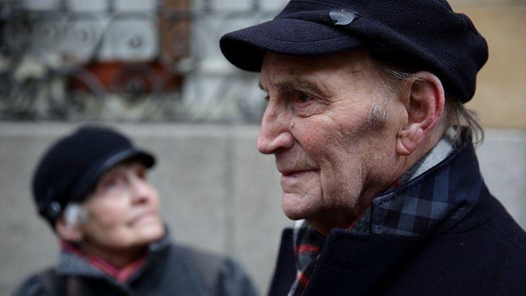 'Marcos y Vida': un documental sobre Marcos Ana y su poesía militante llega a la Seminci