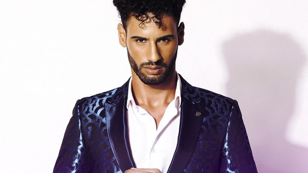 Asraf Beno, segundo concursante confirmado de 'La Casa Fuerte 2'