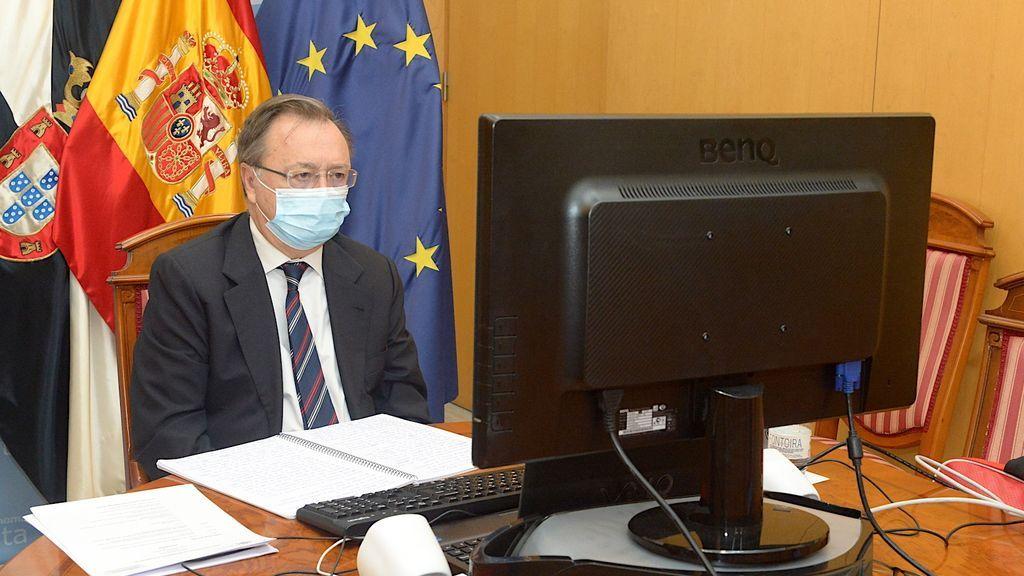 Ceuta prohibe salir o entrar de la ciudad autónoma los dos próximos fines de semana