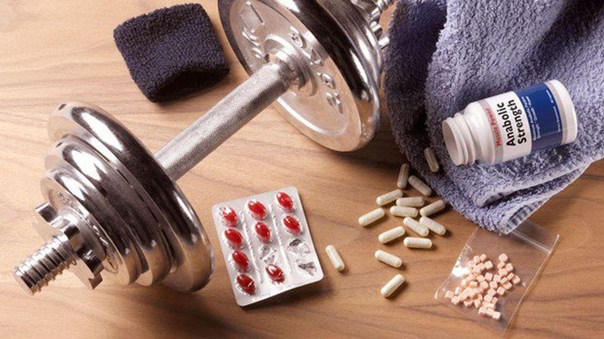 Anabólicos naturales: cuáles existen y cómo aumentar tu masa muscular